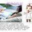 K017-RD **พร้อมส่ง** (ปลีก+ส่ง) รองเท้านวดสปา เพื่อสุขภาพ ปุ่มเล็ก สำหรับผู้หญิง สีแดง ส่งคู่ละ 120 บ. thumbnail 5