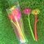 ปากกาดอกไม้ (ขายส่ง 60 บาท/12 ด้าม) thumbnail 1