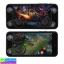 จอยเกมส์ ติดหน้าจอ Mobile Joystick T1-FM2P-101 ราคา 49 บาท ปกติ 175 บาท thumbnail 6