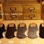 S580 **พร้อมส่ง** (ปลีก+ส่ง) ถุงเท้าแฟชั่นหญิง+ชาย ข้อกุด พื้นขนหนู มีซิลิโคนกันหลุด คละ5 สี เนื้อดี งานนำเข้า มี 10 คู่ต่อแพ็ค thumbnail 6