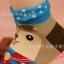 S036**พร้อมส่ง** (ปลีก+ส่ง) ถุงเท้าแฟชั่นเกาหลี แบบข้อย่น มี 6 แบบ เนื้อดี งานนำเข้า(Made in china) thumbnail 6