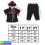 ชุด เสื้อกางเกง เด็ก Baby Town LITTLE BATBOY ราคา 240 บาท ปกติ 720 บาท thumbnail 2