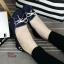 รองเท้าคัชชู ผ้าcanvas thumbnail 3