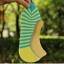 [ของหมด] ถุงเท้าแค่ตาตุ่ม หญิง thumbnail 1
