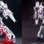HGUC 1/144 RX-0 Unicorn Gundam (Destroy Mode) Titanium Finish thumbnail 3