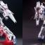HGUC 1/144 RX-0 Unicorn Gundam (Destroy Mode) Titanium Finish thumbnail 3