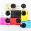 กล้องติดรถจักรยานยนต์-กีฬา SJ4000 SJCAM Sports HD DV WiFi ของแท้ ราคา 2,590 บาท ปกติ 7,200 บาท thumbnail 3