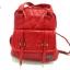 พร้อมส่ง HB-4017 มีหลายสี กระเป๋าสะพายเป้นำเข้าหนัง PU เนื้อนุ่มปรับเป็นเป้และสะพายข้างได้อะไหล่รมดำทุกจุด thumbnail 4