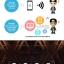 EXO - Figure Bluetooth Speaker (ระบุmember ) thumbnail 4