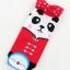 A005**พร้อมส่ง**(ปลีก+ส่ง) ถุงเท้าแฟชั่นเกาหลี แบบข้อย่น มี 6 แบบ เนื้อดี งานนำเข้า( Made in Korea) thumbnail 8