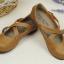 [พร้อมส่ง ] & Pre-Ordr รองเท้าตุ๊กตา-สีน้ำตาล thumbnail 2