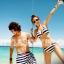 Pre Order : ชุดว่ายน้ำ คู่รัก QY01 thumbnail 1