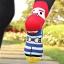 S108**พร้อมส่ง** (ปลีก+ส่ง) ถุงเท้าแฟชั่นเกาหลี ข้อยาว มีหู เนื้อดี งานนำเข้า(Made in china) thumbnail 15