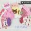 U040-16**พร้อมส่ง** (ปลีก+ส่ง) ถุงเท้าเด็กหญิง+ชาย วัย 3-12 เดือนและ 1-2 ขวบ พับข้อ COCO & BU (ขนาด 12-14 และ 14-16 cm.) มีกันลื่น เนื้อดี งานนำเข้า ( Made in China) thumbnail 2