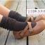 [พิเศษ 2 คู่ 130 ] ถุงเท้าตุยๆยาวสไตล์ญี่ปุ่น thumbnail 8