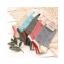 S554 **พร้อมส่ง** (ปลีก+ส่ง) ถุงเท้าแฟชั่น ข้อตาตุ่ม คละ5 สี มี 10 คู่ต่อแพ็ค เนื้อดี งานนำเข้า thumbnail 4