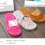 K011 **พร้อมส่ง** (ปลีก+ส่ง) รองเท้านวดสปา เพื่อสุขภาพ ปุ่มเล็ก (การ์ตูน) ส่งคู่ละ 150 บ. thumbnail 13