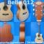 กีต้าร์โปร่งชายเว้า Belle รุ่น 012s thumbnail 1