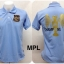 เสื้อโปโล แมนเชสเตอร์ ซิตี้ ลาย แชมป์พรีเมียร์ลีก 2013/2014 สีฟ้า MPL thumbnail 1
