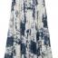 [พร้อมส่ง] แฟร์ชั่นยุโรปผู้หญิง 2014 ฤดูร้อนใหม่ลูกไม้กระโปรงผ้าฝ้ายพิมพ์ลาย +เสื้อลูกไม้พร้อมซับใน Leisure Suit thumbnail 7