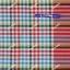 ผ้าขาวม้า TK099 แดงฟ้า (กว้าง 90ซม) thumbnail 1