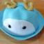 Y001-3**พร้อมส่ง** (ปลีก+ส่ง) หมวก สาน เด็ก ลายกวาง แฟชั่นเกาหหลี งานนำเข้า(Made in China) thumbnail 5