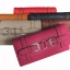 กระเป๋าสตางค์แบบ 3 พับ ดีไซน์เก๋ไก๋ มีช่องให้ใส่ของได้หลายอย่าง คุ้มค่า มีให้เลือกหลากหลายสีสัน thumbnail 5