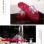 K022 **พร้อมส่ง** (ปลีก+ส่ง) รองเท้านวดสปา เพื่อสุขภาพ ปุ่มแม่เหล็ก มี 5 สี thumbnail 9