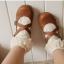 ถุงเท้าลูกไม้สไตล์เจ้าหญิง thumbnail 1
