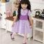 U041**พร้อมส่ง** (ปลีก+ส่ง) ถุงเท้าแฟชั่น เด็กหญิง ข้อยาว แต่งลูกไม้ เนื้อดี งานนำเข้า ( Made in China) thumbnail 10