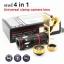 เลนส์ Lens 4 in 1 Universal clamp camera lens LU-041 ลดเหลือ 475 บาท ปกติ 1,180 บาท thumbnail 1