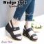 รองเท้าส้นเตารีด(สไตล์ลำลอง) thumbnail 1