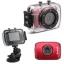 กล้องติดรถจักรยานยนต์-กีฬา D10 Action Camcorder D10 ราคา 690 บาท ปกติ 2,750 บาท thumbnail 3