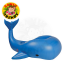 Giant Whale Lounger thumbnail 1