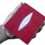 กระเป๋าสตางค์ปลากระเบน 20 พับสีแดง Line id : 0853457150 thumbnail 6