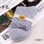 S353 **พร้อมส่ง** (ปลีก+ส่ง) ถุงเท้าแฟชั่นเกาหลี ข้อยาว คละ 5 สี มี 10 คู่/แพ็ค เนื้อดี งานนำเข้า(Made in China) thumbnail 8