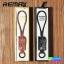 สายชาร์จ พวงกุญแจ Remax รุ่น RC-034i for iPhone 5/5s 6/6s 6 plus/6s plus, 7/7 Plus thumbnail 1