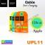 สายชาร์จ iPhone 5/6/7 Hoco UPL11 Apple Charge 1.20 เมตร ราคา 64 บาท ปกติ 190 บาท thumbnail 1