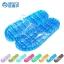 K012 **พร้อมส่ง** (ปลีก+ส่ง) รองเท้านวดสปา เพื่อสุขภาพ ปุ่มเล็ก (ใส) มี 7 สี ส่งคู่ละ 80 บ. thumbnail 1