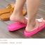 K011 **พร้อมส่ง** (ปลีก+ส่ง) รองเท้านวดสปา เพื่อสุขภาพ ปุ่มเล็ก (การ์ตูน) ส่งคู่ละ 150 บ. thumbnail 20