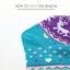 S362**พร้อมส่ง** (ปลีก+ส่ง) ถุงเท้าแฟชั่นเกาหลี ข้อยาว คละ 5 สี มี 12 คู่ต่อแพ็ค เนื้อดี งานนำเข้า(Made in China) thumbnail 10