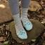 S276**พร้อมส่ง** (ปลีก+ส่ง) ถุงเท้าแฟชั่นเกาหลี ข้อยาว ลายแมว เนื้อดี งานนำเข้า(Made in China) thumbnail 9