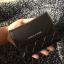 CHARLES & KEITH TEXTURED WALLET กระเป๋าสตางค์ใบสั้นพับ 2 ตอน รุ่นล่าสุด! thumbnail 1