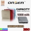 ORSEN E20 or ELOOP E20 Power bank แบตสำรอง 10000 mAh 389 บาท ปกดิ 1,150 บาท thumbnail 1