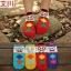 S286**พร้อมส่ง** (ปลีก+ส่ง) ถุงเท้าแฟชั่นเกาหลี ลายการ์ตูน ข้อยาว เนื้อดี งานนำเข้า(Made in China) thumbnail 2