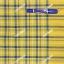 ผ้าขาวม้า TK104 เหลือง (กว้าง 90ซม) thumbnail 1