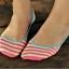 [ของหมด] ถุงเท้าแค่ตาตุ่ม หญิง thumbnail 8