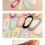 S248**พร้อมส่ง** (ปลีก+ส่ง) ถุงเท้าคัทชู มีซิลิโคนกันหลุดด้านหลัง เป็นถุงเท้าเพื่อสุขภาพ ผลิตจากเส้นใยไผ่ (bamboo fiber) คละสี มี 12 คู่/แพ็ค เนื้อดี งานนำเข้า(Made in China) thumbnail 9