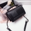 ZARA (Basic) shoulder bag กระเป๋าทรง Look like chanel มี 3 สี thumbnail 4