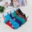 A044**พร้อมส่ง**(ปลีก+ส่ง) ถุงเท้าแฟชั่นเกาหลี ข้อสูง มี 5 แบบ เนื้อดี งานนำเข้า( Made in Korea) thumbnail 3
